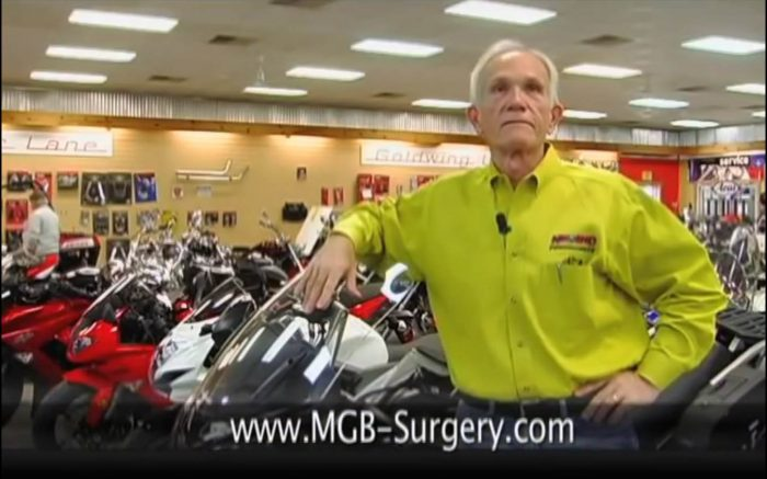 Mike McBroom Mini-Gastric Bypass