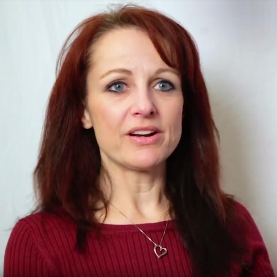 Theresa Burwick, MGB Surgery Patient